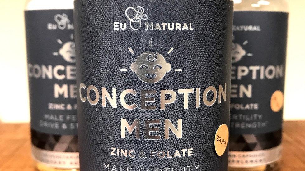 Conception Men
