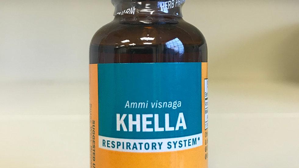 Khella