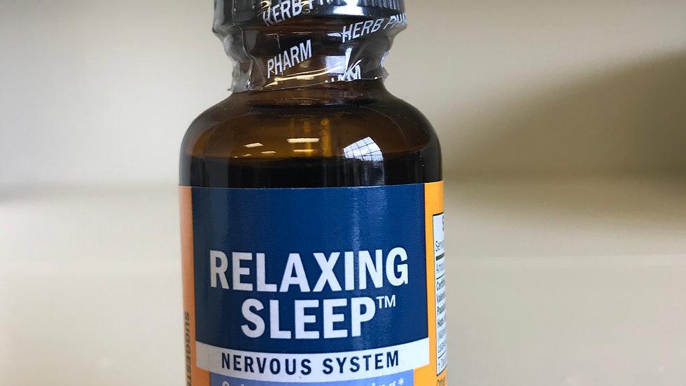 Relaxing Sleep