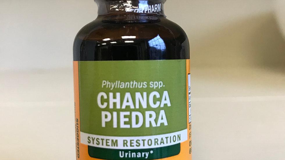 Chanca Peidra