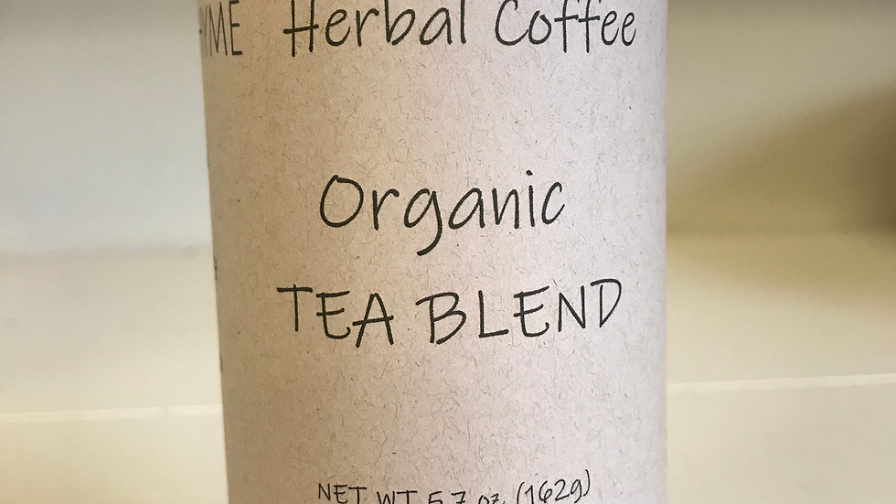 Herbal coffee