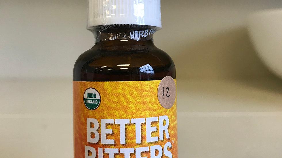 Better Bitters: Orange