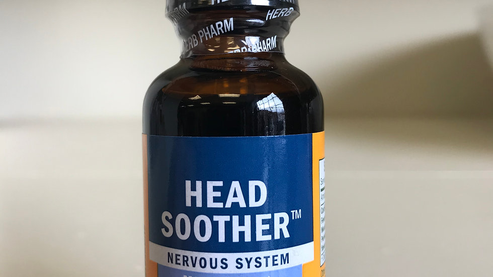 Head Soother