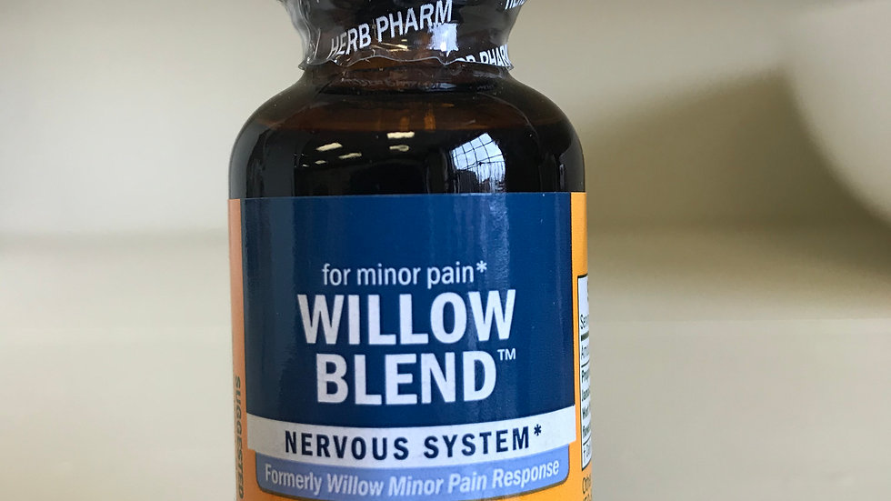 Willow Blend