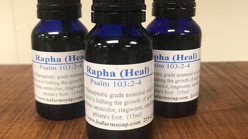 Rapha (Heal)