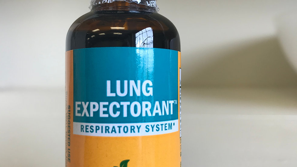 Lung Expectorant