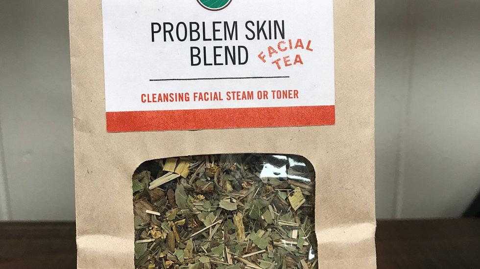 Problem Skin Blend Facial Tea
