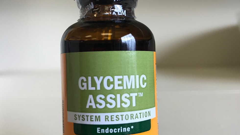 Glycemic Assist