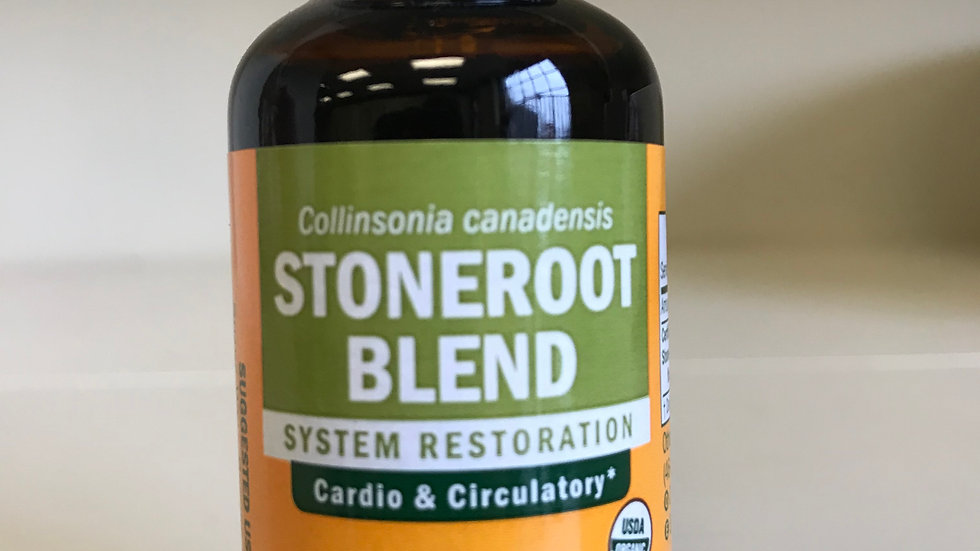 Stoneroot Blend