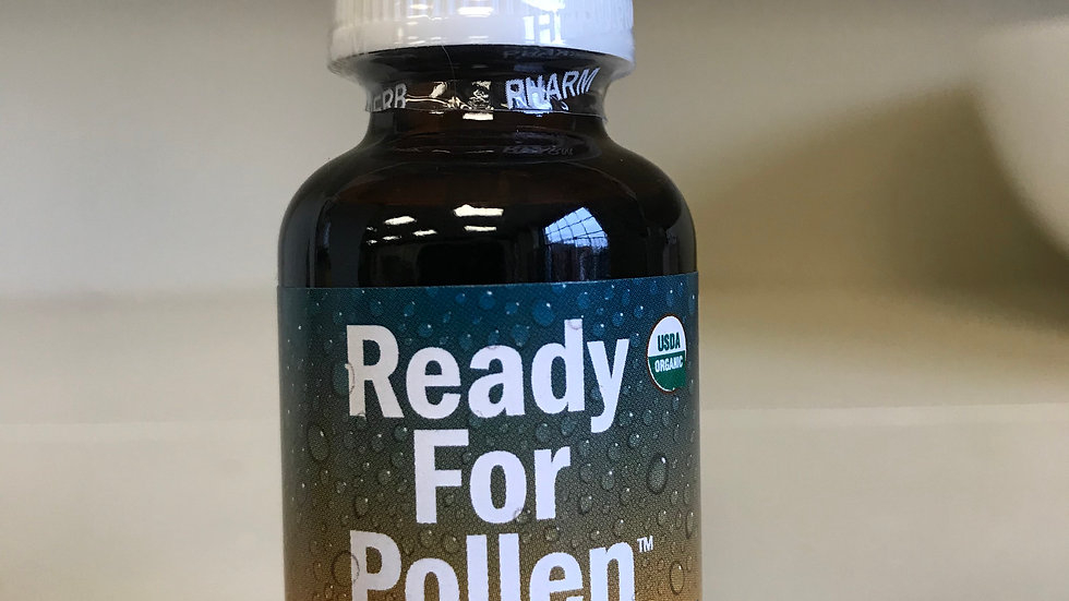 Ready for Pollen