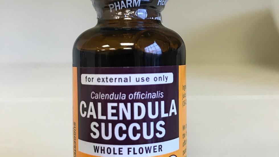 Calendula Succus