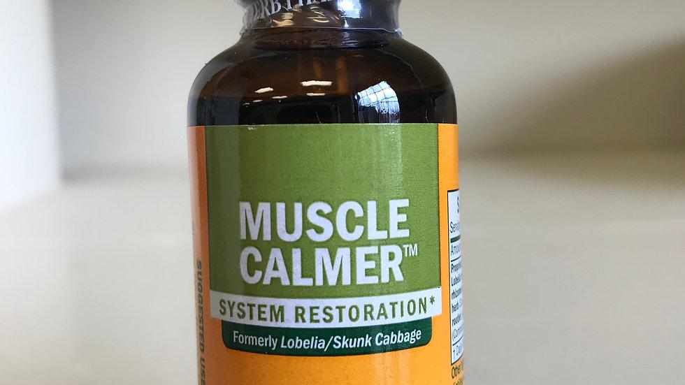 Muscle Calmer