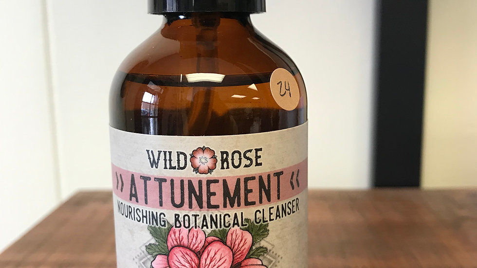 Attunement Cleanser