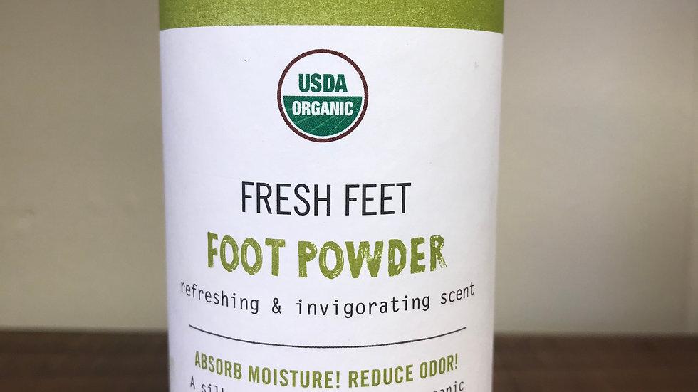 Fresh Feet Food Powder