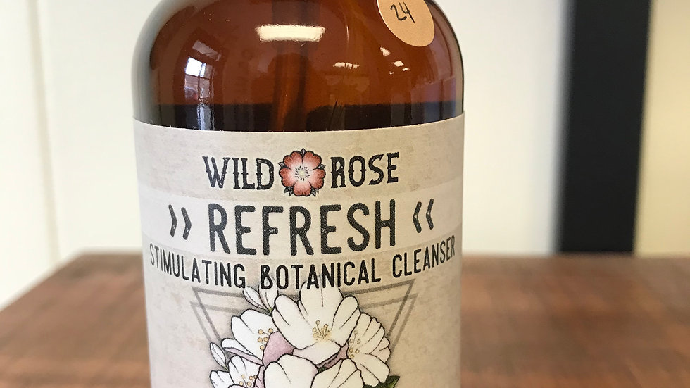 Refresh Cleanser