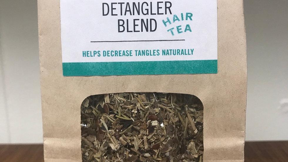 Detangler Blend hair tea