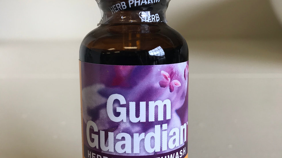 Gum Guardian