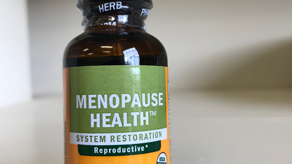 Menopause Health