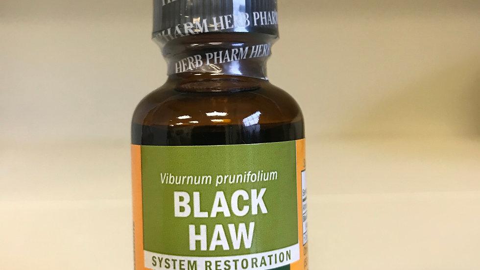 Black Haw