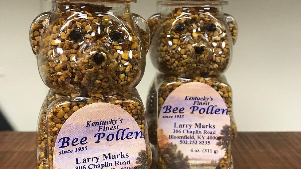 Kentucky's Finest Bee Pollen