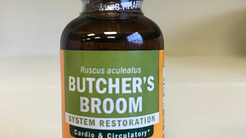 Butcher's Broom