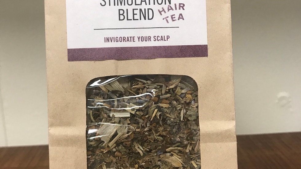 Stimulation Blend Hair Tea