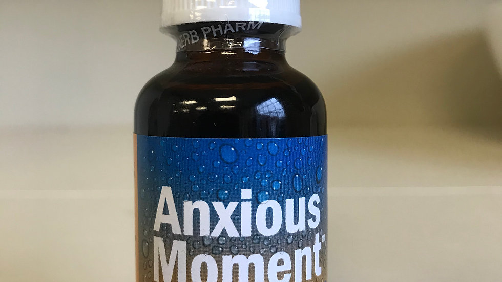 Anxious Moment