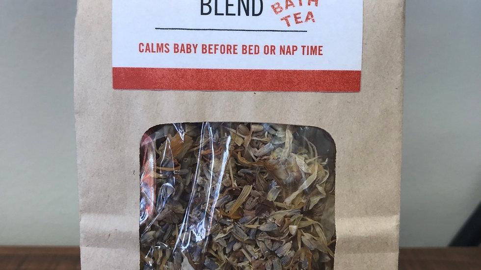 Baby Me Blend Bath Tea