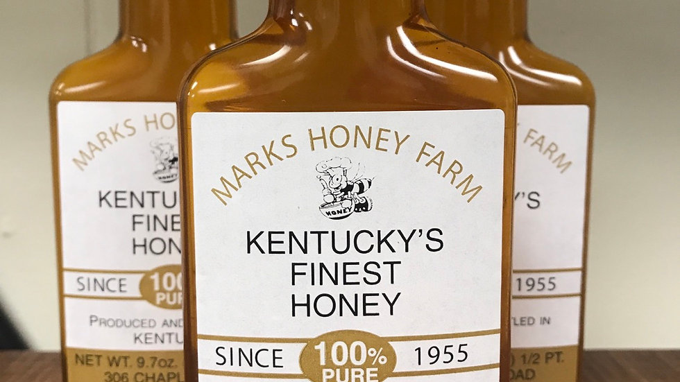Kentucky's Finest Honey