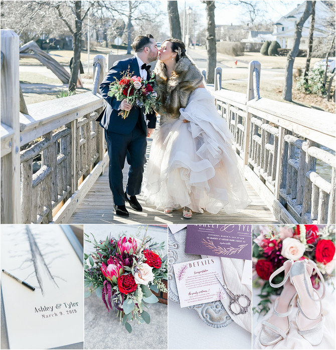 The Gramercy at Lakeside Manor Wedding | Hazlet/Spring Lake, New Jersey {Ashley + Tyler}