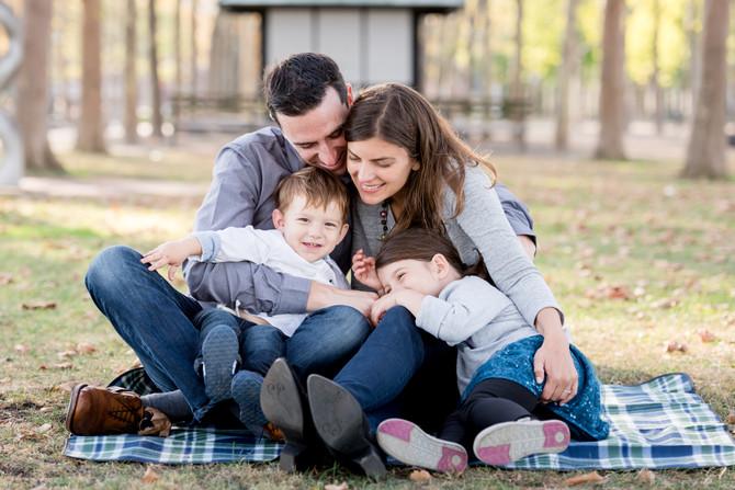 Hoboken Family Lifestyle Session {The Pashkin Family}
