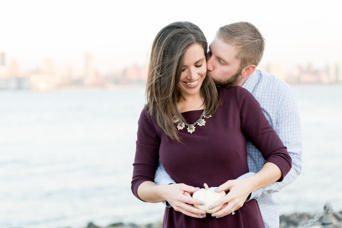 Hoboken Maternity Shoot {Baby Tessyman}!