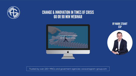 CHANGE & INNOVATION IN TIMES OF CRISIS-0