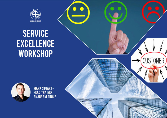 customer service training singapore