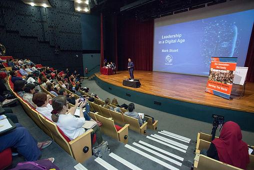 keynote speaker singapore