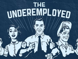 Leading Teams Through Bouts of Underemployment