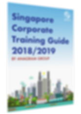 Corporate Training Singapore