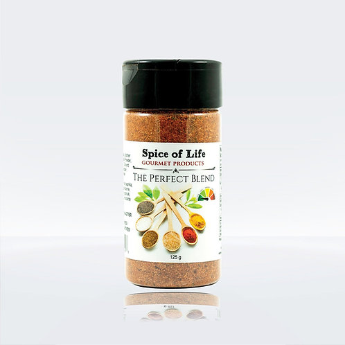 Spice of Life The Perfect Blend