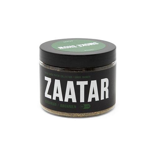 Smoke Show Zaatar