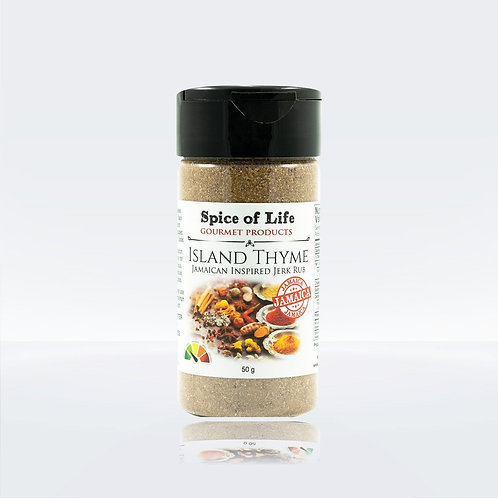 Spice of Life Island Thyme