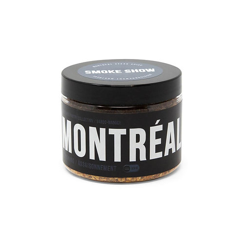 Smoke Show Montreal Steak Spice