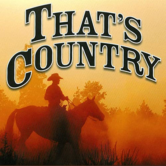 That's Country