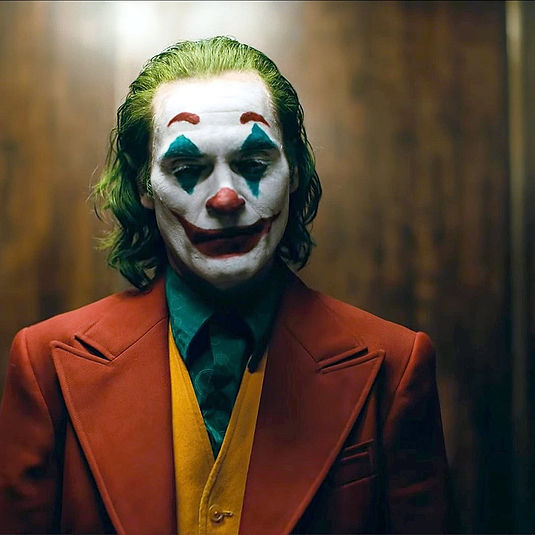 The Joker OST