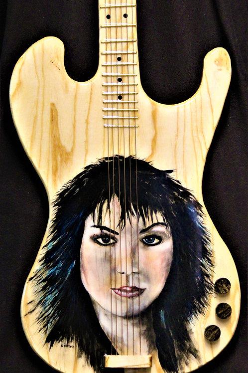 Joan Jet
