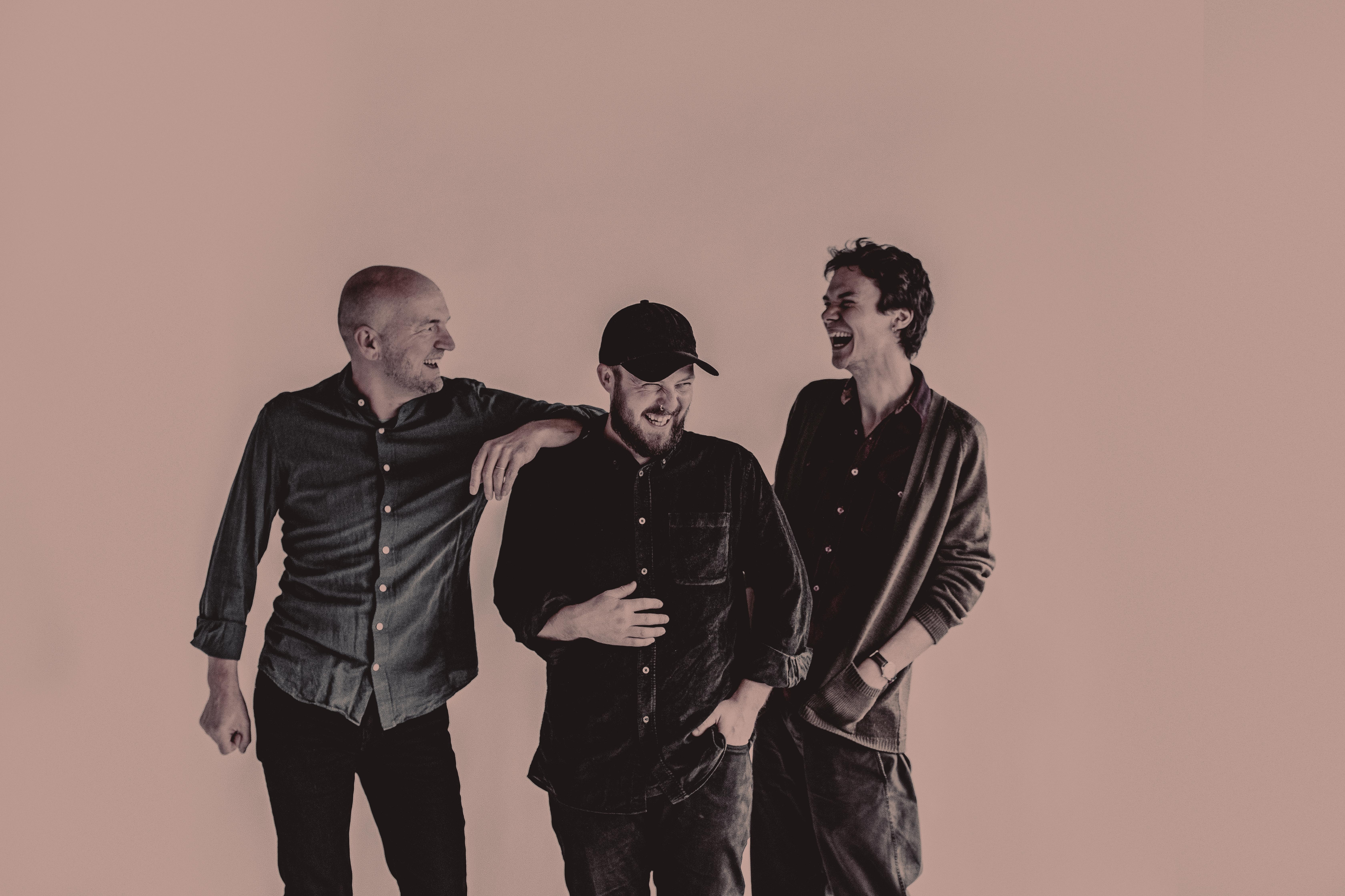 Trio Promo
