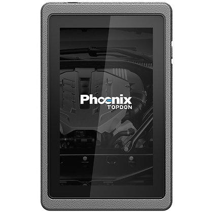 TOPDON Phoenix Compact Advanced Level Professional Diagnostic Tool