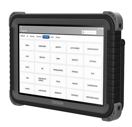 TOPDON Phoenix Plus - Advanced Intelligent Diagnostic Scan Tool
