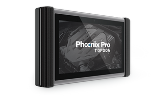 TOPDON Phoenix PRO 4 Years Updates