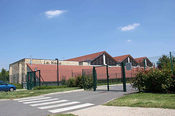 Halle-des-sports-Tigery-Grand-Paris-Sud.