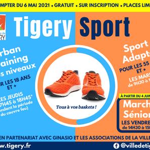 Tigery Sport